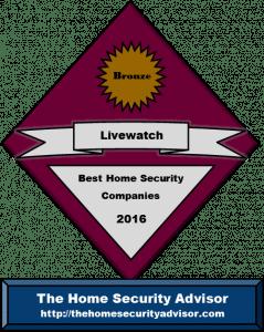 Best Alarm System - Link Interactive