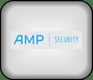 AMP Security Reviews - Logo